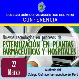 Nuevas tecnologías en procesos de esterilización en plantas farmacéuticas y hospitales